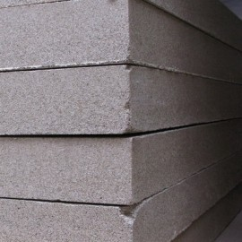 Vermiculite placa