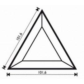 Faceta Triangulo