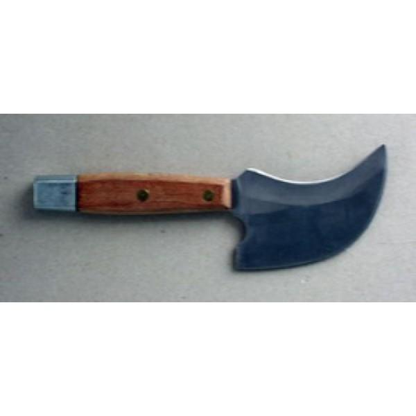 Cuchillo plomo